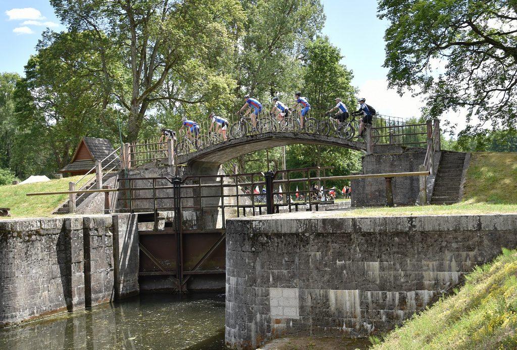 Wycieczka rowerowa Green Velo SZOT