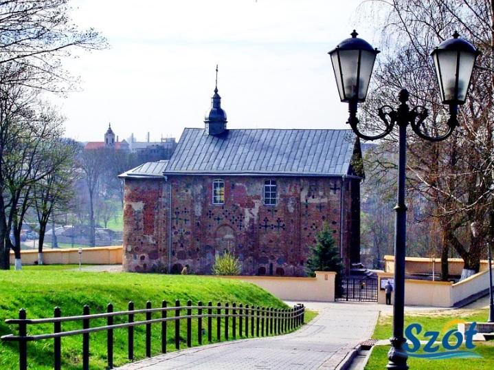 Grodno bez wizy - wycieczki, wizy na Białoruś SZOT