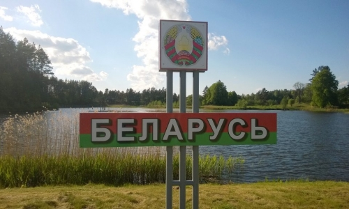 Augustów Canal | 1-day kayaking trip on Belarus
