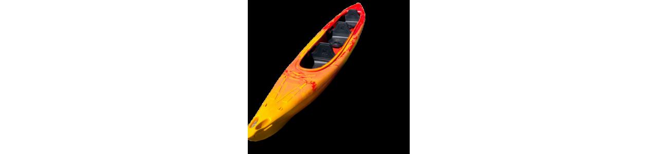 FAMILY kayak – polyethylene