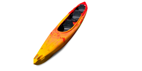 FAMILY kayak – polyethylene