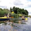 Młodzieżowy spływ kajakowy Czarną Hańczą, Kanałem Augustowskim i Rospudą – 8 dni