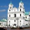 Wycieczka Autokarowa Grodno – bez wizy – 1 dzień