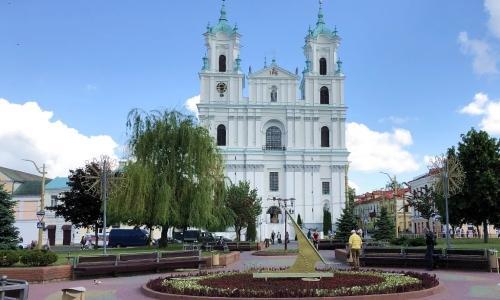 Wycieczka na Białoruś – Grodno bez wizy /Rudawka – 1 dzień