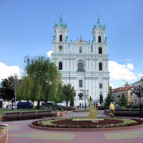 Wycieczka Grodno bez wizy /Rudawka – 1 dzień