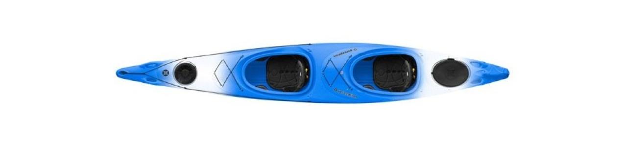 Perception HORIZON kayak – polyethylene