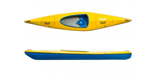 SZOT SINGLE kayak – laminate