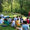 The Pope's Trail – Czarna Hańcza River and Augustów Canal – 4-days