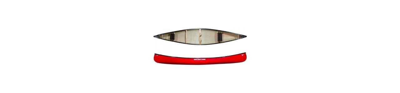 PROSPECTOR canoe – polyethylene